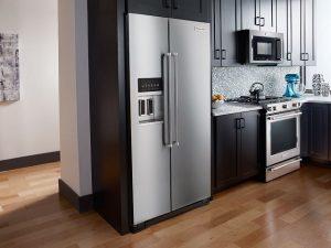 tủ lạnh side by side hãng nào tốt nhất
