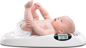 làm thế nào để trẻ sơ sinh tăng cân nhanh